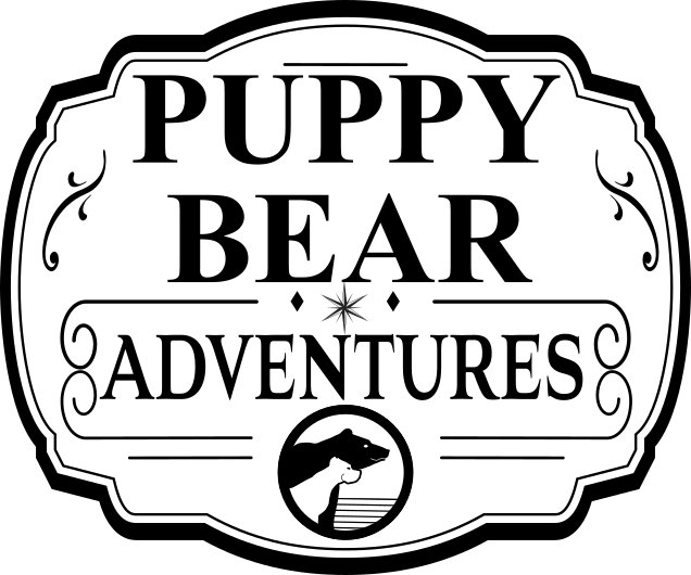 Puppy Bear Adventures